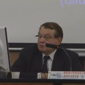 video-montagnier-conference-eau