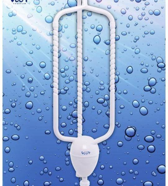 Voda 16 mm filtration de l'eau par Vortex