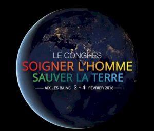 Dr Guy Londechamp – Congrès soigner l'homme sauver la terre – Prévention et santé